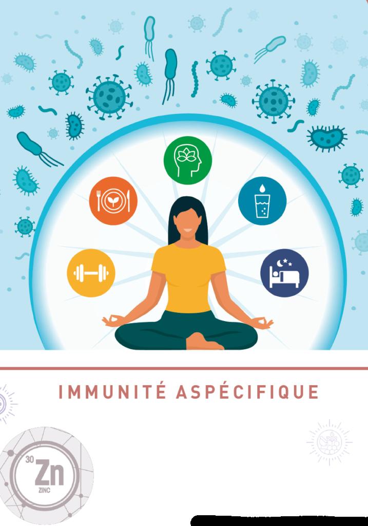 immunité aspécifique